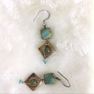 Jewelry - Unique and gorgeous earrings!